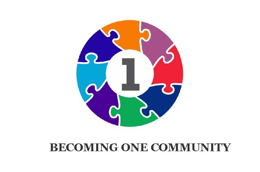Becoming One Community